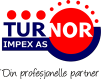 Turnor Impex As Logo