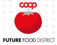 COOP - Future Food District