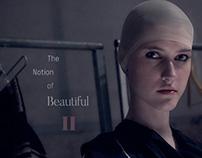 The Notion of Beautiful II