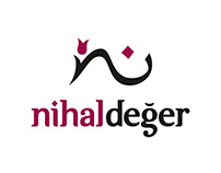logo for nihal
