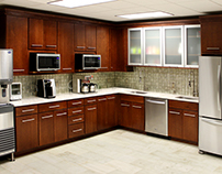 GALLERY OF KITCHENS