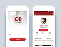 App IOB
