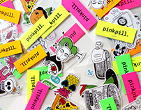 Stickers & more