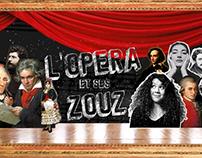 Opéra et ses zouzs, bannière