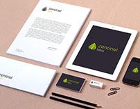 Zentinel Labs identity