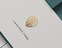 宥青仙草 -Visual Identity Design
