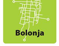 """Bologna Guide"" Magna Charta Universitatum Flyer"