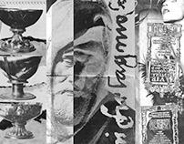 Digital collage / poster