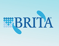 The internet, filtered by Brita.