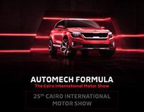 Kia Motors_Automech Formula 2018_proposal
