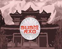Sushi Rao
