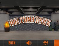 Climb Hill Truck UI
