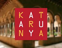 Katarunya logotype
