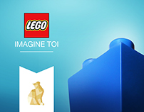 Competition n°3 - IMAGINE TOI LEGO®