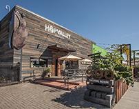 Hop Valley Brewing Tasting Room