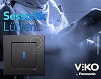 Viko Magazine Advertising 1