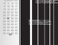 Hidden Doors of Eindhoven Book