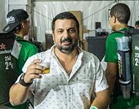 NOS ALIVE '17: O homem que criou cerveja em mochilas