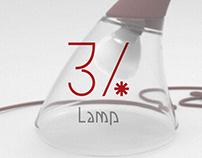 3/* Lamp