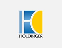 HOLDINGER