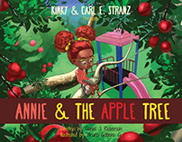 Annie & the Apple Tree