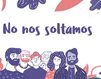 Año Uno: No nos soltamos