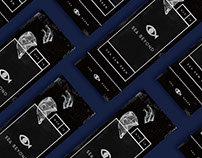 SEA BEYOND_POSTER DESIGN