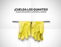 Teka   Hornos Wish   Cuelga los guantes