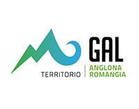 GAL Anglona Romangia - Rebranding Proposal