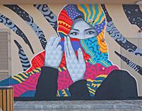 Street Art Dubai