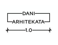 Dani Arhitekata 1.0