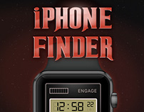 iPhone Finder