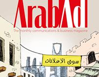 Arab ad