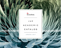 IVP Academic Catalogs