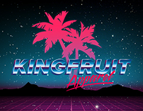 80's Kingfruit Designs