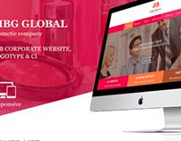 MBG Global   Design concept