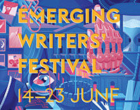 Jason Solo for Emerging Writers' Festival 2017