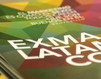 Brochure - EXMA LATAM