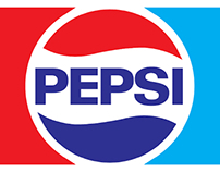 Pepsi commercial