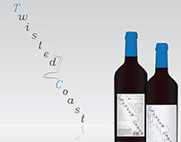 Wine Branding and Labels