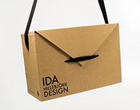 Ida Hillebjörk Design - Packaging & Branding
