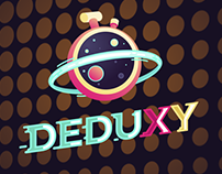 Deduxy Game, Sprite Design/Animation