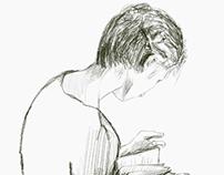 Sketch #33