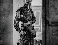 │à la Vivian Maier│