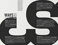 33 Details [poster]