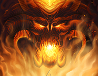 Gothmog vs Fingon