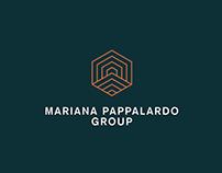 Mariana Pappalardo Group Branding