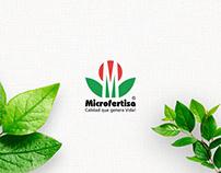 Microfertisa | Concepts