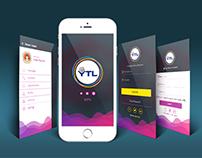 """ YTL "" Booking app"