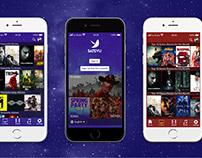 Satevu Mobile App